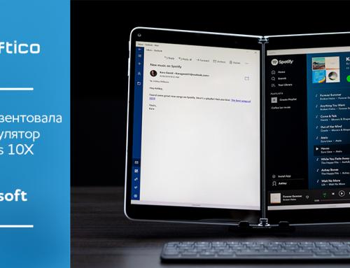 Microsoft презентовала новый эмулятор Windows 10X с заявленим, что обновление системы займет «менее 90 секунд»